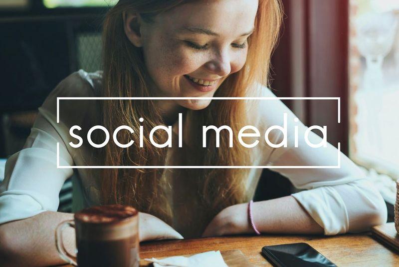 Media społecznościowe kiedyś i dziś